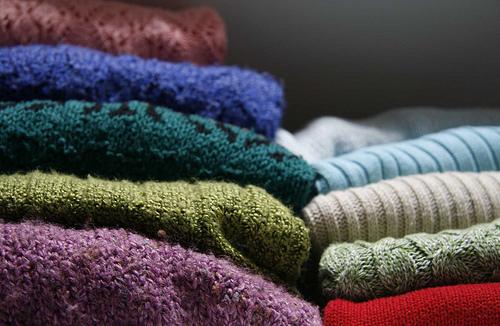 knit sweaters