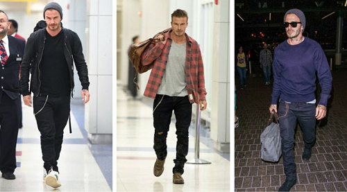 TRAVEL-IN-STYLE FOR MEN