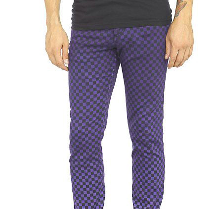 How To Wear Blue Checked Trousers Men S Lifestyle And Fashion