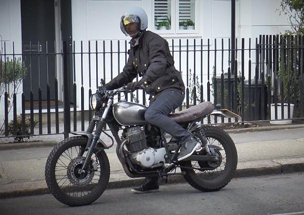 biker rings for guys