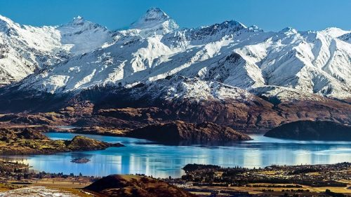 10 Amazing Reasons To Plan A Trip New Zealand Today