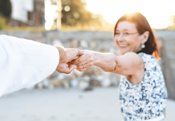 how to get back into the dating scene after a divorce